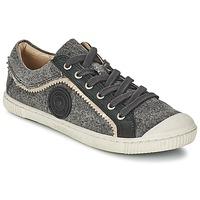 Topánky Ženy Nízke tenisky Pataugas BINOUSH čierna