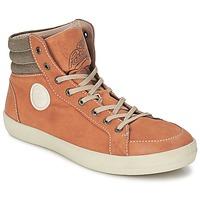 Topánky Muži Členkové tenisky Pataugas CLEFT H ťavia hnedá