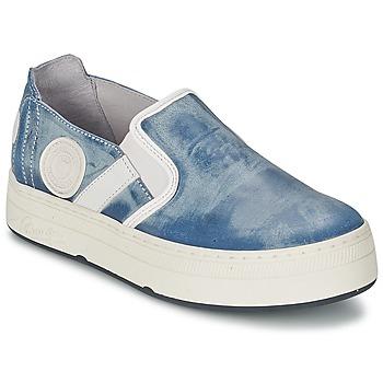 Topánky Ženy Slip-on Pataugas PILI Námornícka modrá