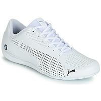 Topánky Muži Nízke tenisky Puma BMW DRIFT CAT 5 ULTRA.WHT Biela