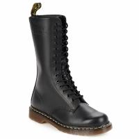 Topánky Čižmy do mesta Dr Martens 1914 Čierna