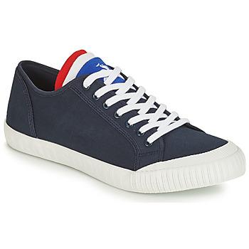 c8465b2b6e1c Topánky Nízke tenisky Le Coq Sportif NATIONALE Námornícka modrá