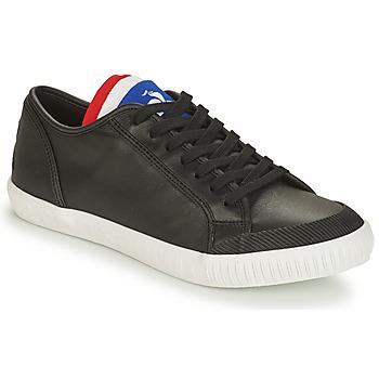 Topánky Nízke tenisky Le Coq Sportif NATIONALE Čierna