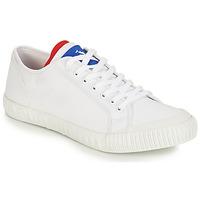 Topánky Nízke tenisky Le Coq Sportif NATIONALE Biela / Modrá / Červená