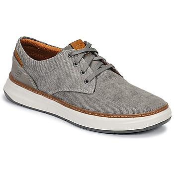 Topánky Muži Nízke tenisky Skechers MELFIS Šedá