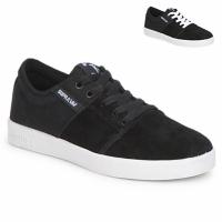 Topánky Nízke tenisky Supra STACKS II čierna / Biela