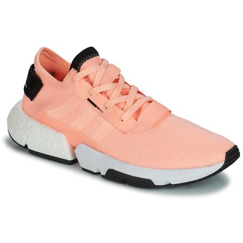 Topánky Nízke tenisky adidas Originals POD-S3.1 Ružová