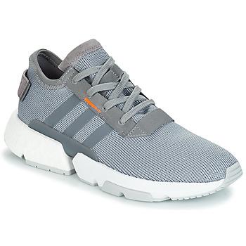 Topánky Muži Nízke tenisky adidas Originals POD-S3.1 Šedá