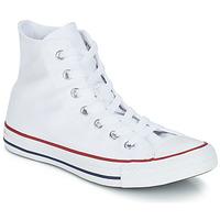 Topánky Členkové tenisky Converse CHUCK TAYLOR ALL STAR CORE HI Biela / Optical