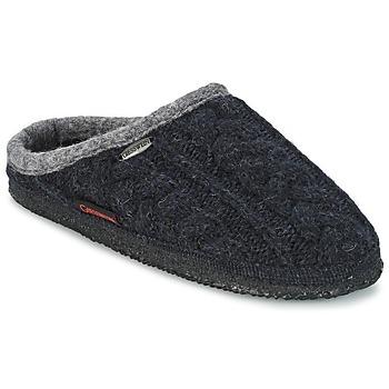 Topánky Muži Papuče Giesswein NEUDAU Námornícka modrá