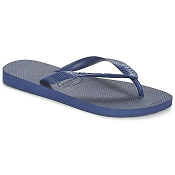 Topánky Žabky Havaianas TOP Námornícka modrá