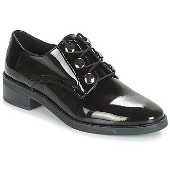 Topánky Ženy Derbie André TINI Čierna