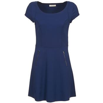 Oblečenie Ženy Krátke šaty Naf Naf KANT Námornícka modrá