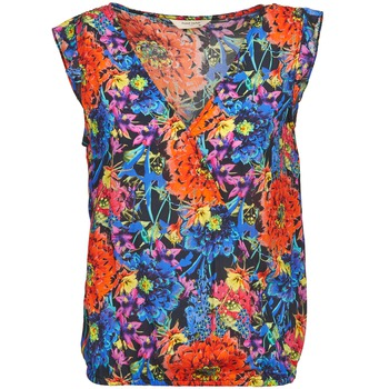Oblečenie Ženy Blúzky Naf Naf LAFOLI BO Viacfarebná