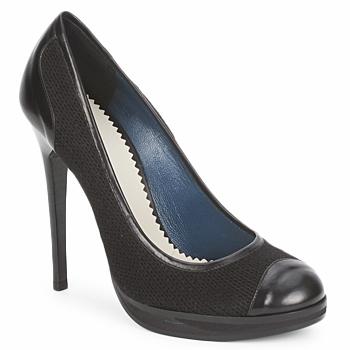 Topánky Ženy Lodičky Pollini PA1010 čierna