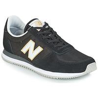 Topánky Ženy Nízke tenisky New Balance WL220 Čierna