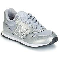 Topánky Ženy Nízke tenisky New Balance GW500 Strieborná