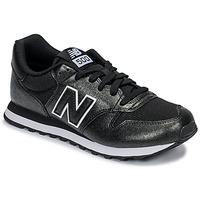 Topánky Ženy Nízke tenisky New Balance GW500 Čierna