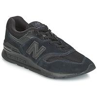 Topánky Nízke tenisky New Balance CM997 Čierna