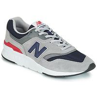 Topánky Muži Nízke tenisky New Balance CM997 Šedá