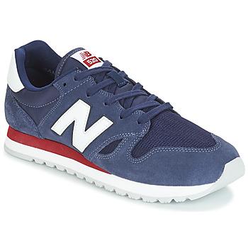 Topánky Nízke tenisky New Balance U520 Modrá