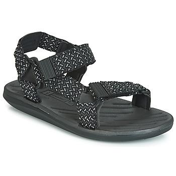 Topánky Muži Sandále Rider RX III SANDAL Čierna