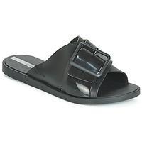Topánky Ženy Šľapky Ipanema UNIQUE Čierna