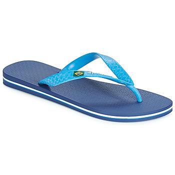 Topánky Muži Žabky Ipanema CLASSIC BRASIL II Modrá