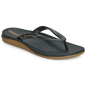 Topánky Muži Žabky Ipanema ANATOMIC LAPA AD Čierna