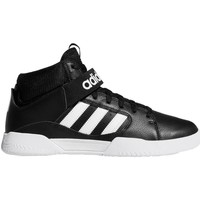 Topánky Muži Členkové tenisky adidas Originals Vrx Mid Biela,Čierna