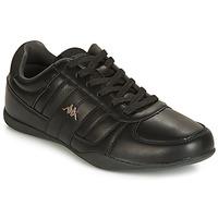 Topánky Muži Nízke tenisky Kappa VIRANO Čierna