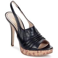 Topánky Ženy Sandále Jerome C. Rousseau CAMBER Čierna