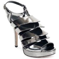 Topánky Ženy Sandále Jerome C. Rousseau QUORRA Šedá cínová