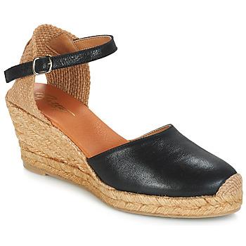 Topánky Ženy Sandále Betty London CASSIA Čierna
