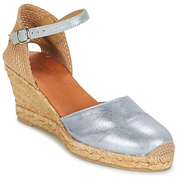 Topánky Ženy Sandále Betty London CASSIA Strieborná