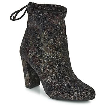 Topánky Ženy Polokozačky André PETRA Viacfarebná