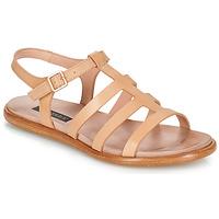 Topánky Ženy Sandále Neosens AURORA Svetlá telová