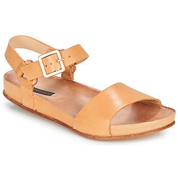 Topánky Ženy Sandále Neosens LAIREN Svetlá telová