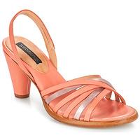 Topánky Ženy Sandále Neosens MONTUA Ružová