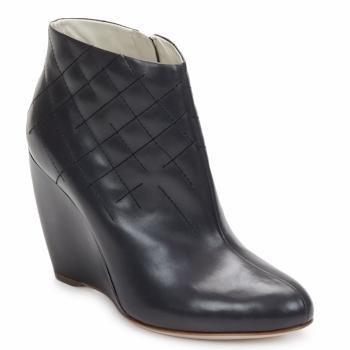 Topánky Ženy Nízke čižmy Rupert Sanderson GLEN Šedá