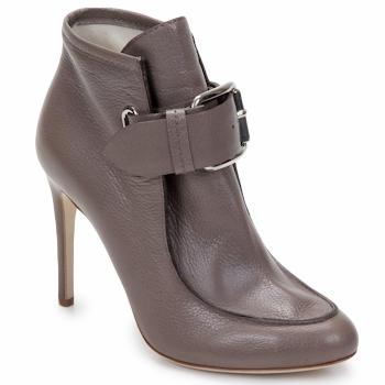 Topánky Ženy Nízke čižmy Rupert Sanderson FALCON Hnedá