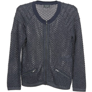 Oblečenie Ženy Cardigany Kookaï TOULIA Námornícka modrá