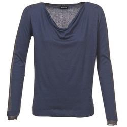 Oblečenie Ženy Svetre Kookaï MEFETTE Námornícka modrá