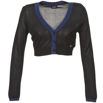 Oblečenie Ženy Cardigany Kookaï BALOUE Čierna