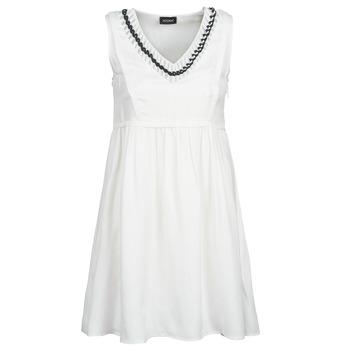 Oblečenie Ženy Krátke šaty Kookaï BATUILLE Biela