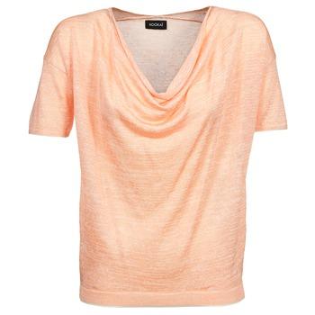 Oblečenie Ženy Svetre Kookaï CHIREME Ružová