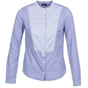 Oblečenie Ženy Košele a blúzky Kookaï BELDOU Modrá