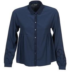 Oblečenie Ženy Košele a blúzky Kookaï QUELATE Námornícka modrá