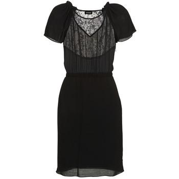 Oblečenie Ženy Krátke šaty Kookaï FERMILLE Čierna
