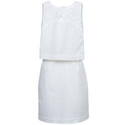 Oblečenie Ženy Krátke šaty Kookaï BOUJETTE Biela